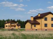 Коттеджный поселок Тишково парк